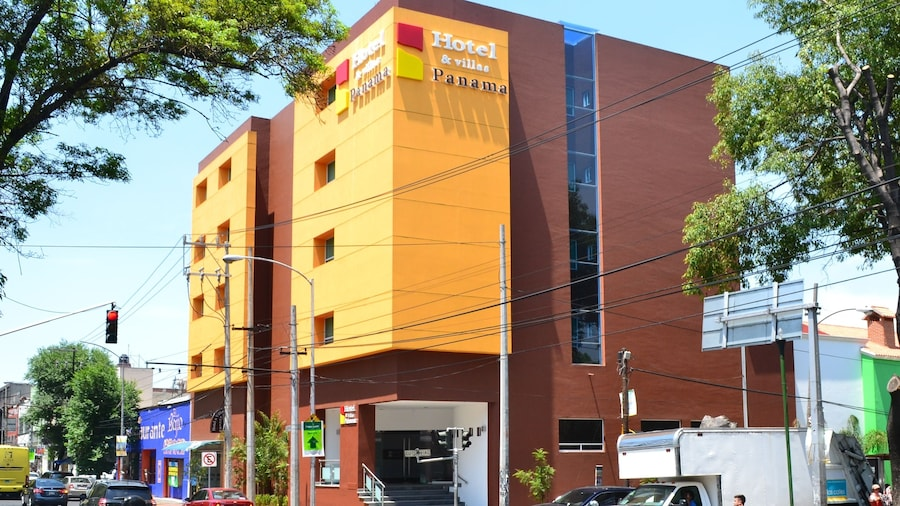 Hotel & Villas Panamá – Adults Only