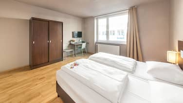 Hotel City Stay Frankfurt