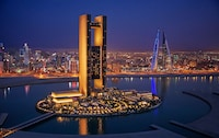 Four Seasons Hotel Bahrain Bay (8 of 98)