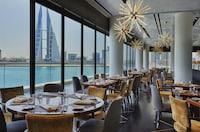 Four Seasons Hotel Bahrain Bay (23 of 98)