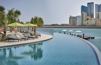 Bahrain Bay, Manama, 1669, Bahrain.