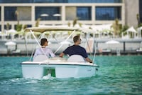 Four Seasons Hotel Bahrain Bay (5 of 98)
