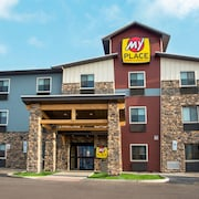 My Place Hotel-Grand Forks, ND