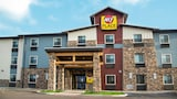 My Place Hotel - Grand Forks, ND - Grand Forks Hotels