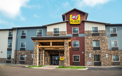 My Place Hotel Grand Forks Nd