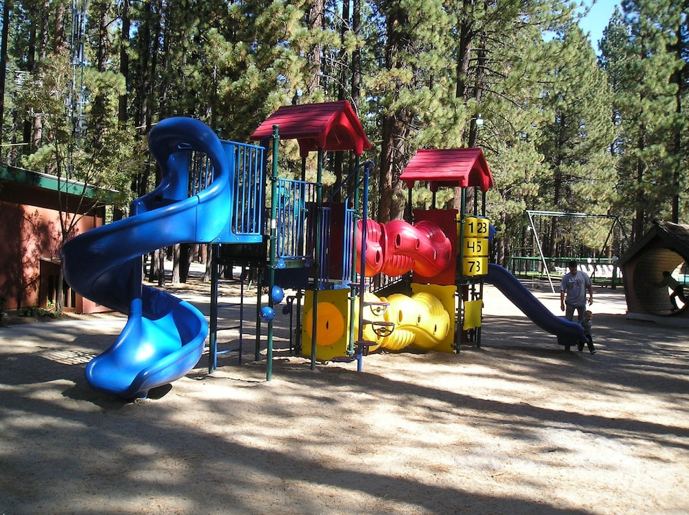 Tahoe Valley Campground - Reviews, Photos & Rates ...