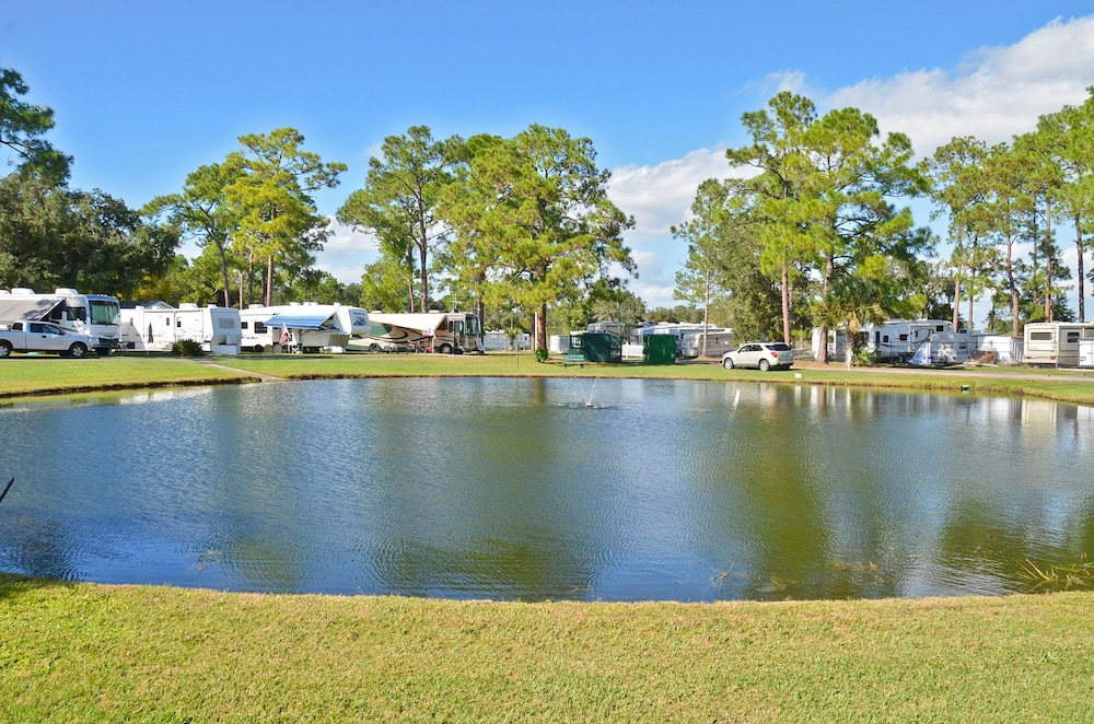 Featured Image, Southern Palms RV Campground Resort