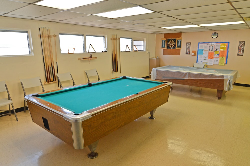 Billiards, Southern Palms RV Campground Resort