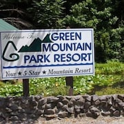 Green Mountain Park Resort - Campground