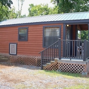 Chesapeake Bay RV Resort Thousand Trails - Campground
