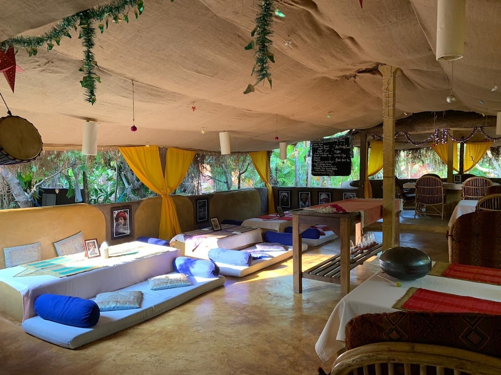Restaurant, Banyan Tree Yoga