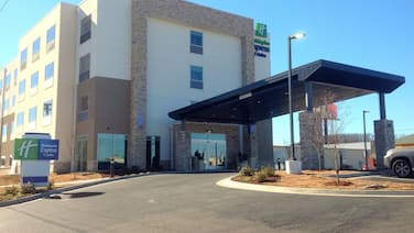 Holiday Inn Express & Suites Tahlequah, an IHG Hotel