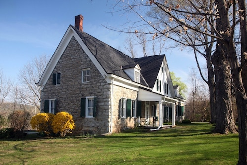 Check Expedia for Availability of The Stone House Bed and Breakfast