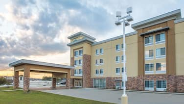 La Quinta Inn & Suites by Wyndham Hattiesburg - I-59