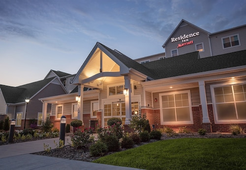 Great Place to stay Residence Inn Decatur Forsyth near Forsyth