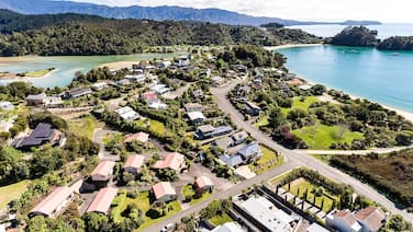 Kaiteri Motels and Apartments