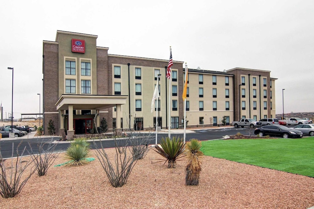 Featured Image, Comfort Suites Carlsbad