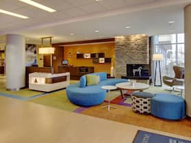 Fairfield Inn & Suites by Marriott Rehoboth Beach