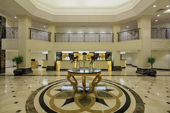 Bellis Deluxe Hotel - All Inclusive