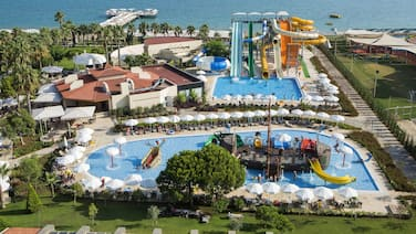 Bellis Deluxe Hotel - All Inclusive