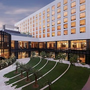 Novotel New Delhi Aerocity - An AccorHotels Brand