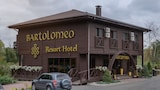 Bartolomeo Best River Resort - Dnipro Hotels