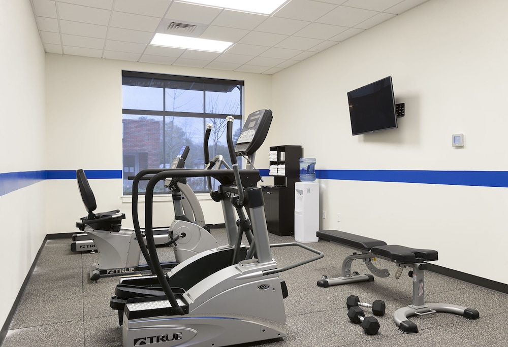 Fitness Studio, The Inn at the Crossroads