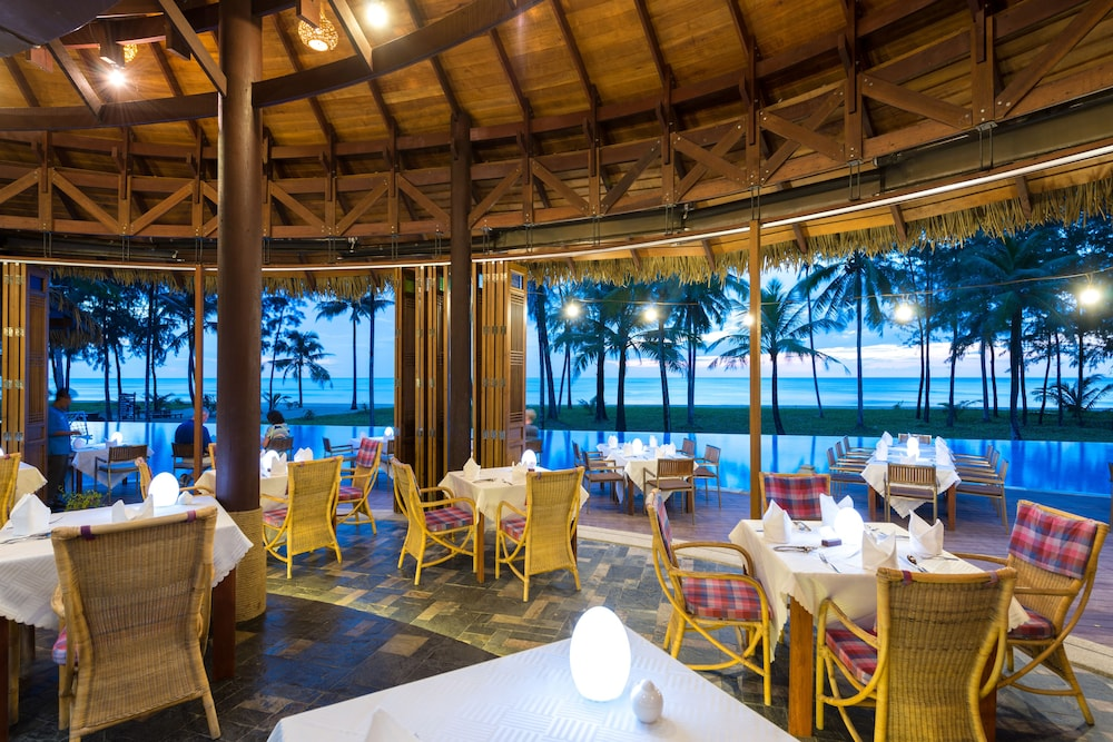 Dining, The Haven Khao Lak