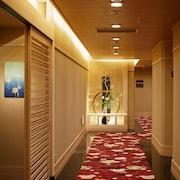 ห้องโถง
