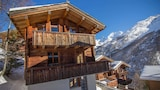 The Dom Apartments - Saas-Fee Hotels