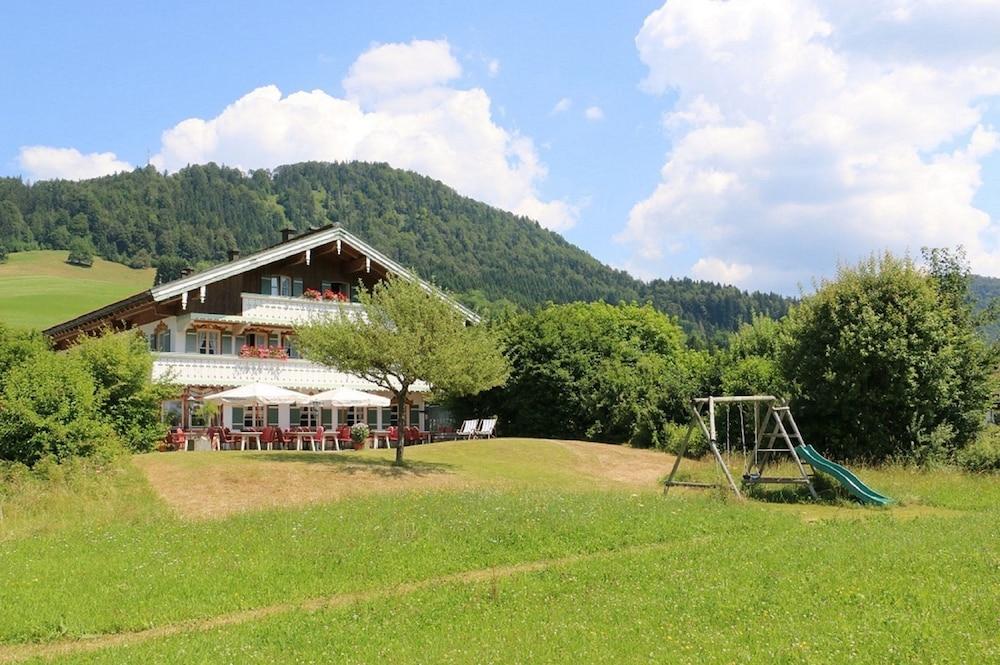 Deva Hotel Villa Mittermaier