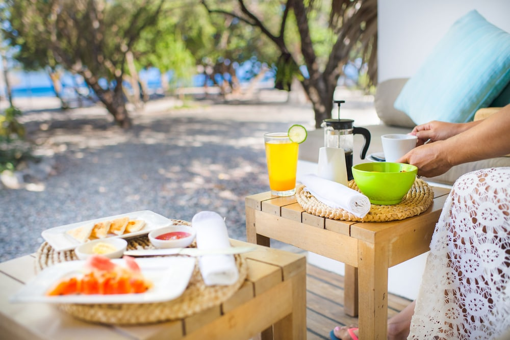 Breakfast Meal, Punta Rucia lodge by Mint