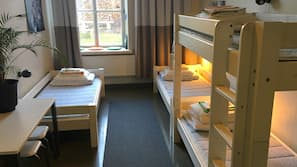 Näkymä huoneesta