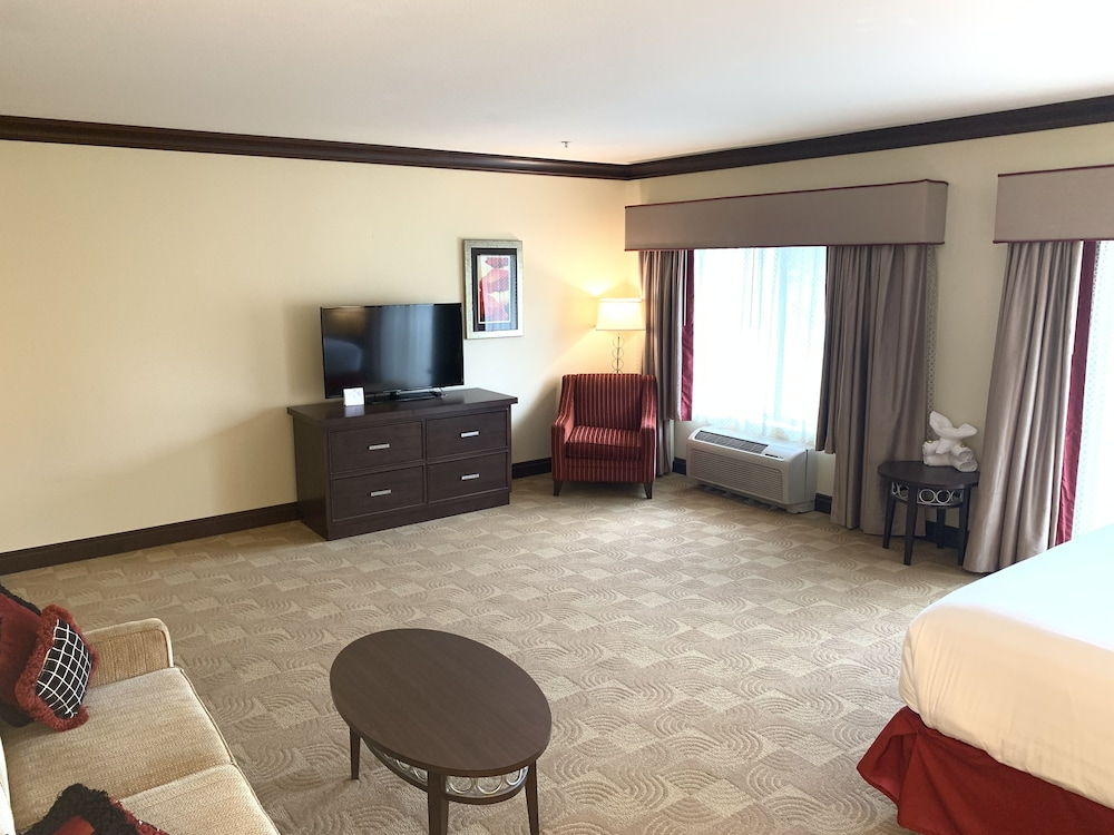 Room, Blue Lake Casino & Hotel
