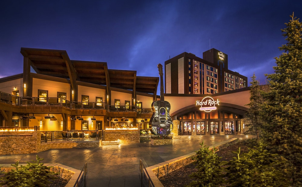 Featured Image, Hard Rock Hotel & Casino Lake Tahoe