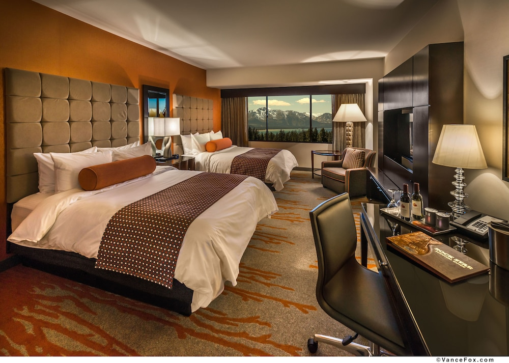Room, Hard Rock Hotel & Casino Lake Tahoe