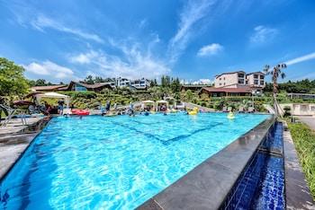 濟州島艾弗渡假飯店
