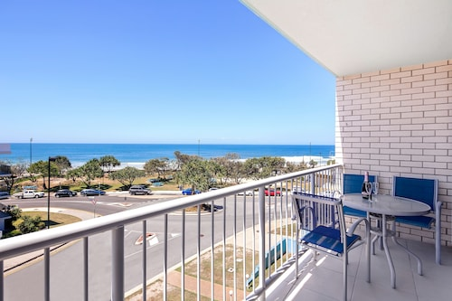 Capeview Apartments Caloundra