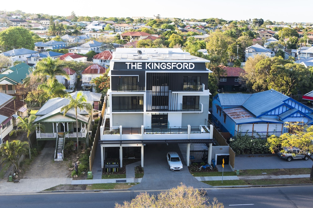 The Kingsford Brisbane Airport Hotel, an Ascend Hotel Collection