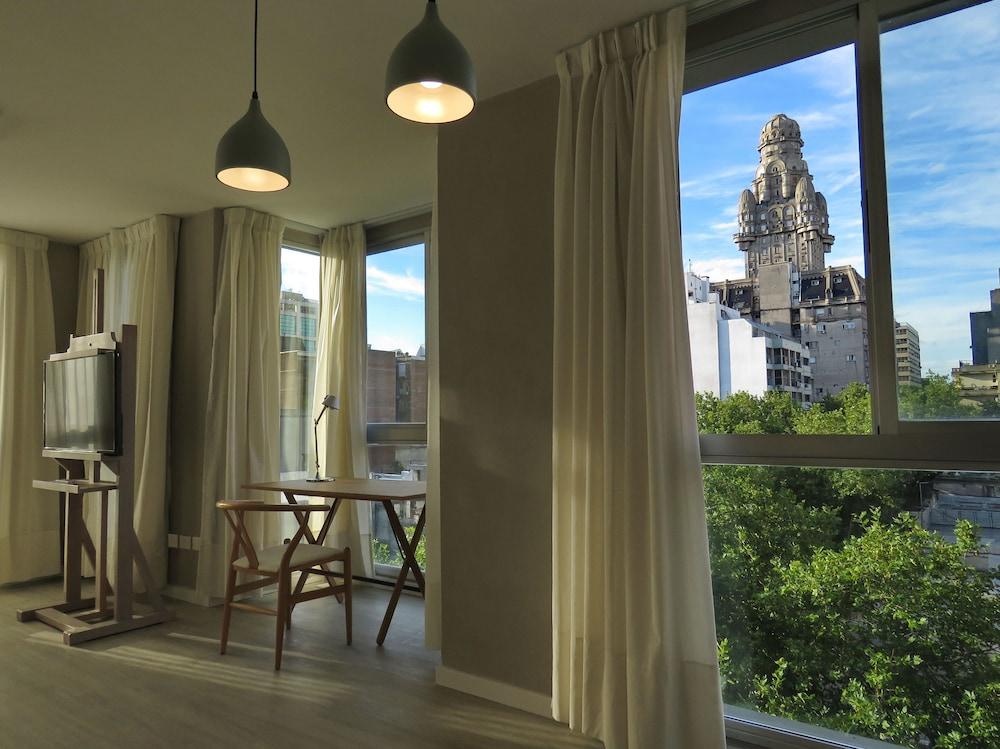 Smart Hotel Montevideo  2019 Room Prices  65  Deals
