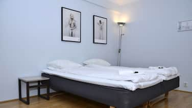 Forenom Serviced Apartments Oslo Central