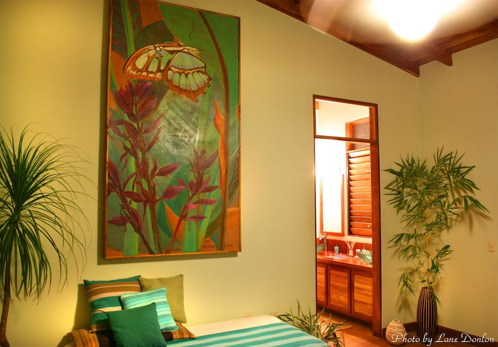 Room, Costa Rica Yoga Spa