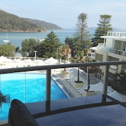 Ettalong Beach Premium Waterview Apartments