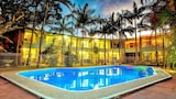 Ocean Paradise Holiday Units - Coffs Harbour Hotels