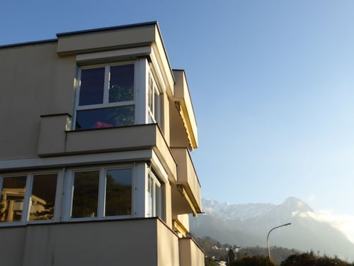 Penthouse Apartment Vaduz
