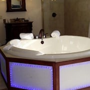 Jetted Tub