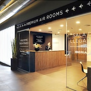 Air Rooms Madrid by Premium Traveller