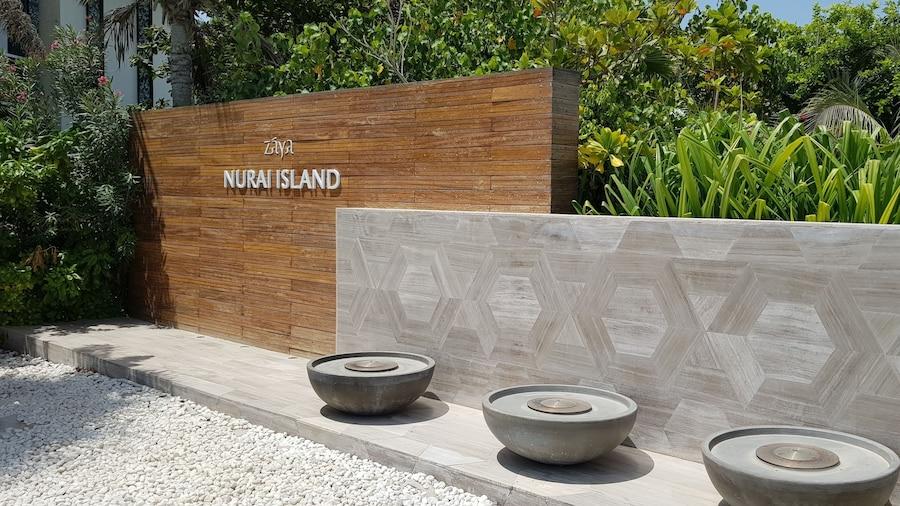 Zaya Nurai Island