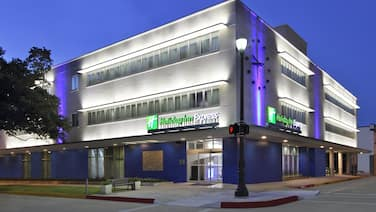 Holiday Inn Express Baton Rouge Downtown, an IHG Hotel