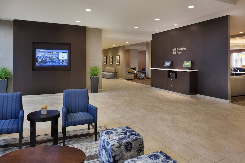 Lobby, TownePlace Suites by Marriott Toronto Northeast/Markham